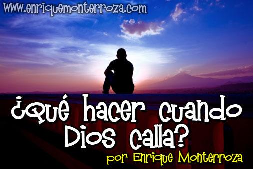 Enrique-Que-hacer-cuando-Dios-calla